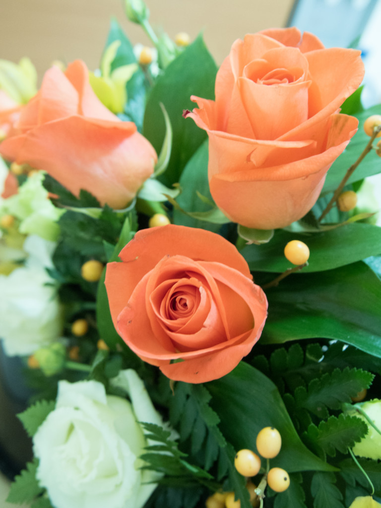 Нажмите, чтобы посмотреть все работы наших флористов!